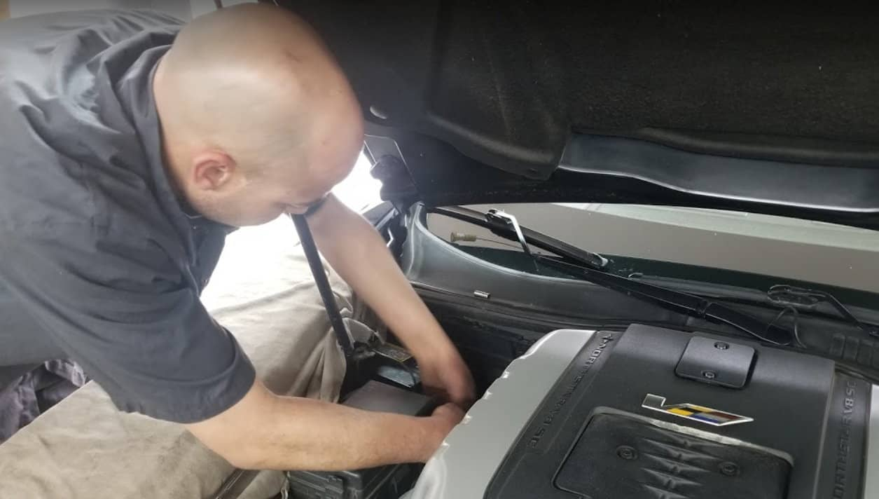 honest and reliable auto ac repairs and service